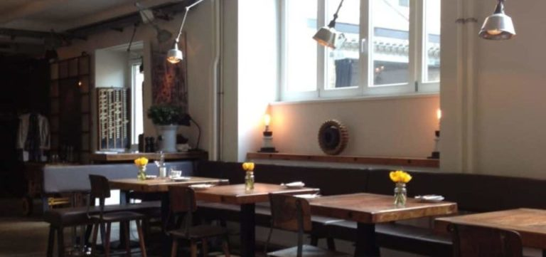 Read more about the article Business Lunch berlinois