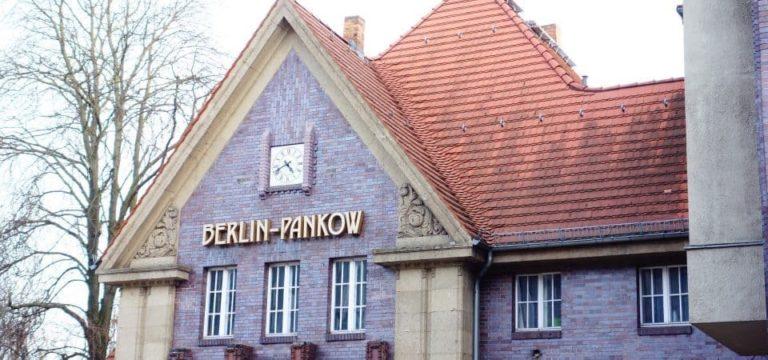 Une journée à Pankow