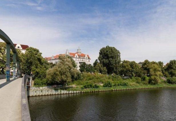 Acheter un appartement dans le quartier de Wedding à berlin