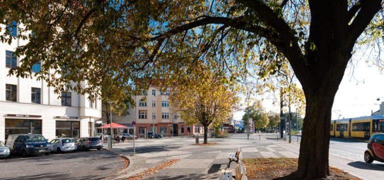 Habiter à Weissensee