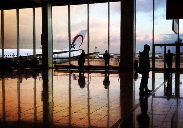Transfert des aéroports de Berlin au centre-ville