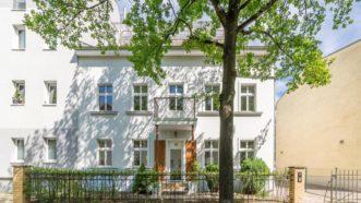 Un appartement familial à Berlin