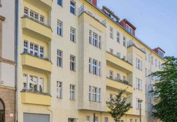 Acheter un appartement à Prenzlauer Berg à Berlin