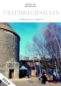 Couverture du ebook de Friedrichshain