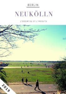 Couverture de l'ebook Neukolln