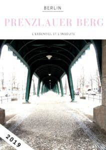 Couverture de l'ebook Prenzlauer Berg