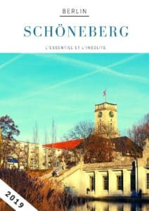 Couverture de l'ebook Schoneberg