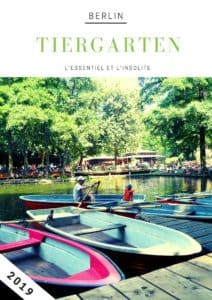 Couverture de l'ebook Tiergarten