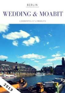 Couverture de l'ebook Wedding et Moabit