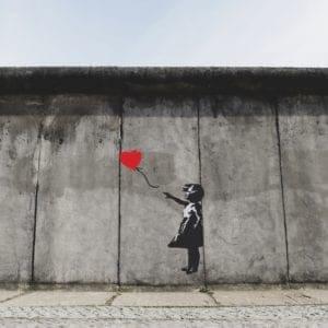 Visite guidée en français du Mur de Berlin