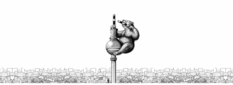 Souvenirs de Berlin