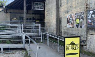Musée sur les bunker berlinois et Hitler à Berlin