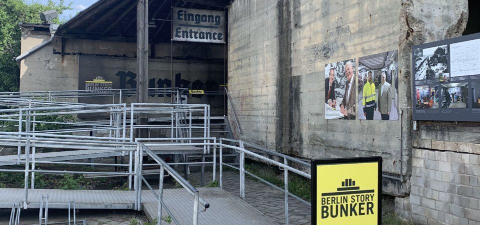 Berlin Story Bunker
