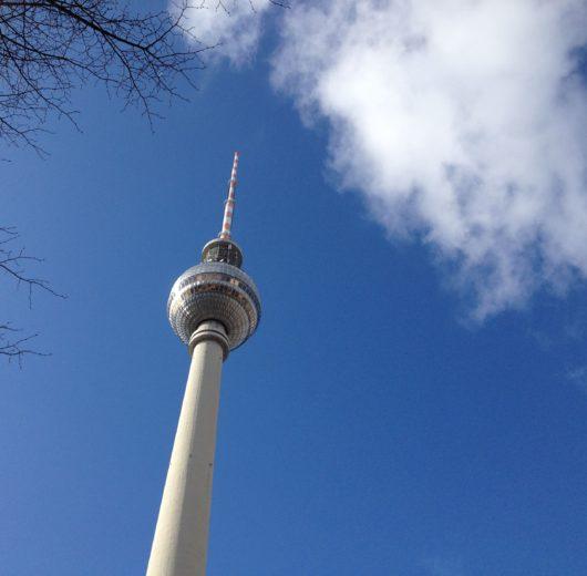 visite guidée de Berlin sur-mesure