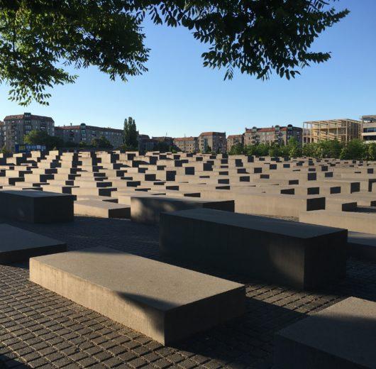 Visite en français IIIème Reich