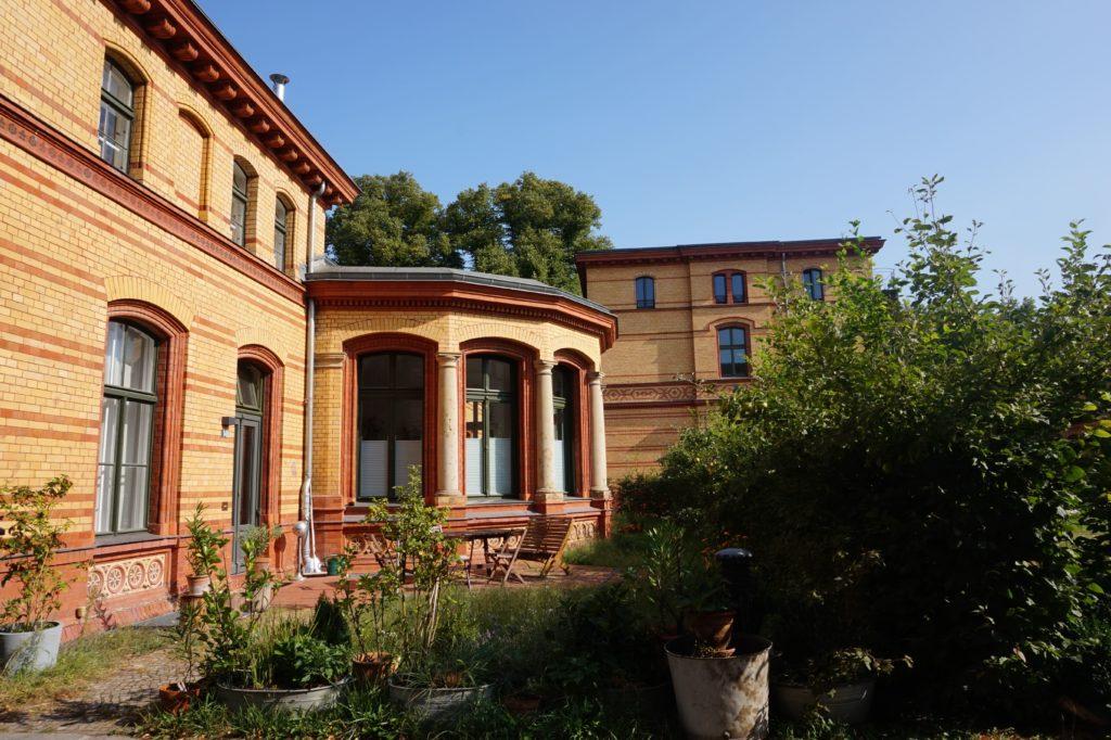 Ancien hôpital de Kreuzberg