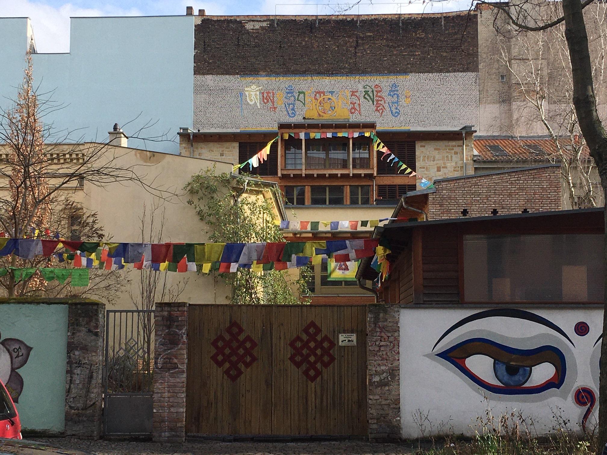 Arts de rue insolites à Berlin