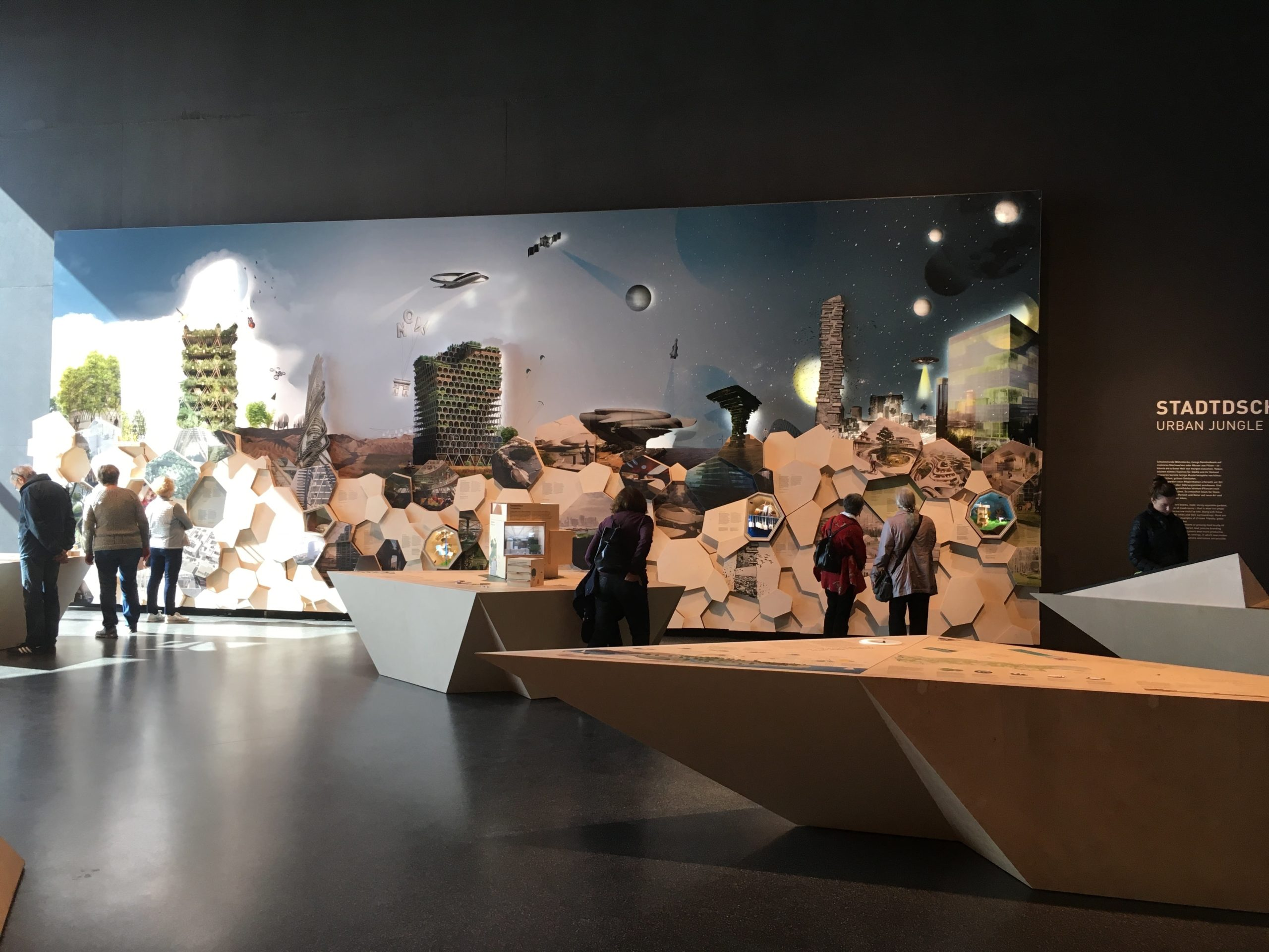 sélection de musées gratuits à Berlin
