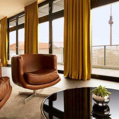 Hôtel Amano Berlin