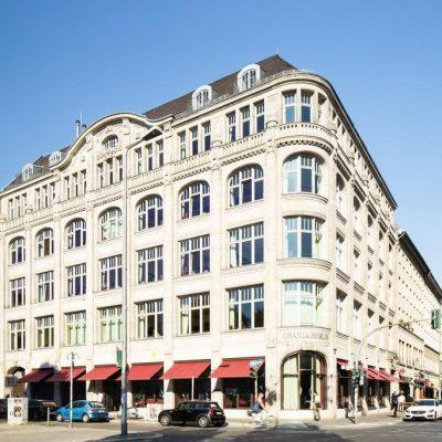 Orania Hôtel Berlin