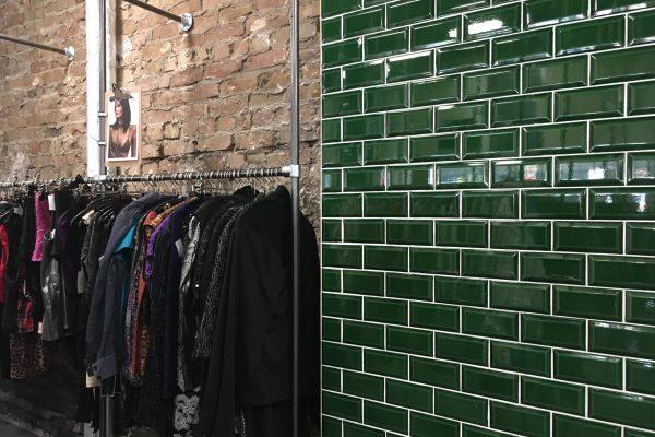 Boutique vintage Berlin