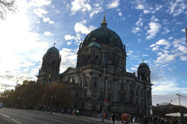 Dom de Berlin